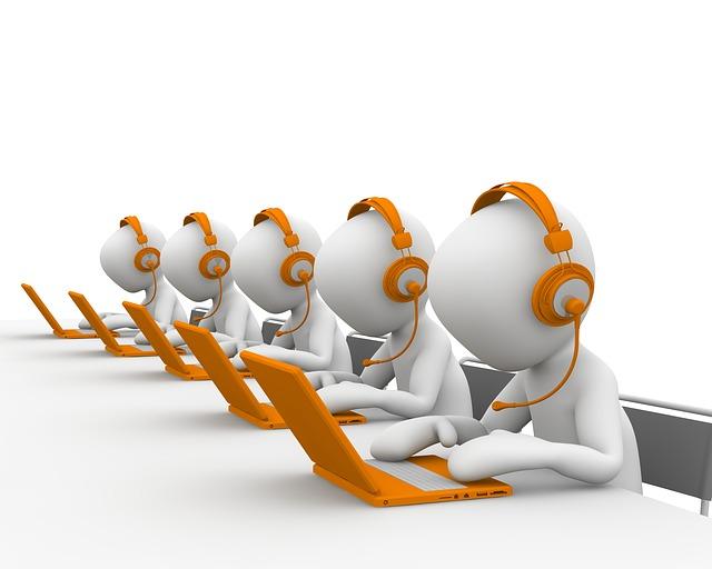 Gerência completa de operadores no suporte via chat
