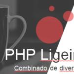 Curso Particular PHP Ligeiro – Aulas por videoconferência