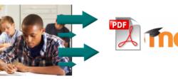 Plugin Moodle para Emissão de Declaração e Matrícula e Relatório de Notas