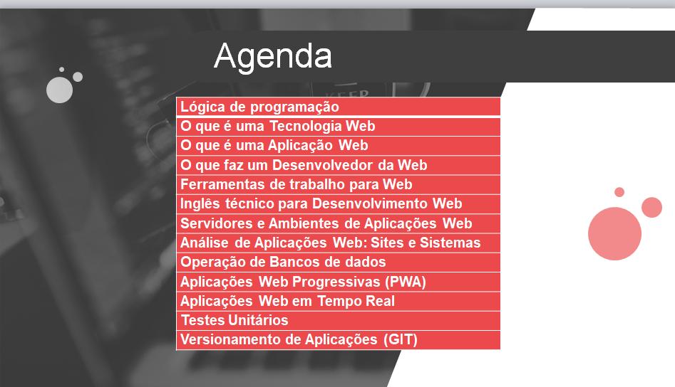 Agenda PHP Ligeiro